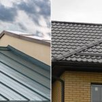 Advantages and Disadvantages of Metal Roofs on Houses