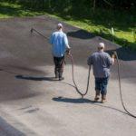 Advantages and Disadvantages of Sealing Asphalt Driveway