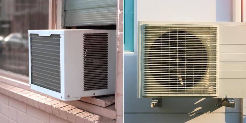 cost of running an air conditioner