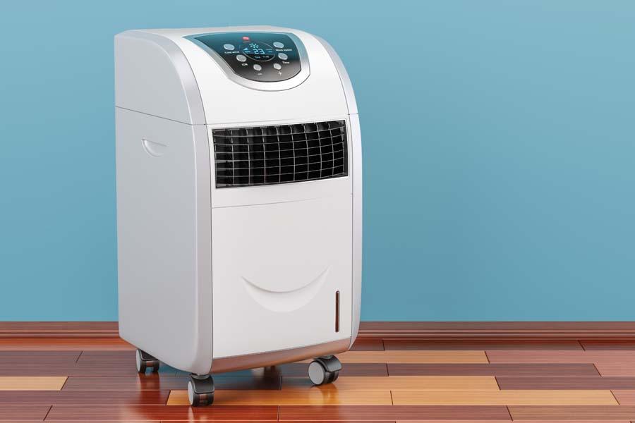 quietest portable air conditioners