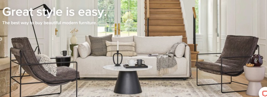 article sofas