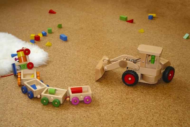 soft floor for kids